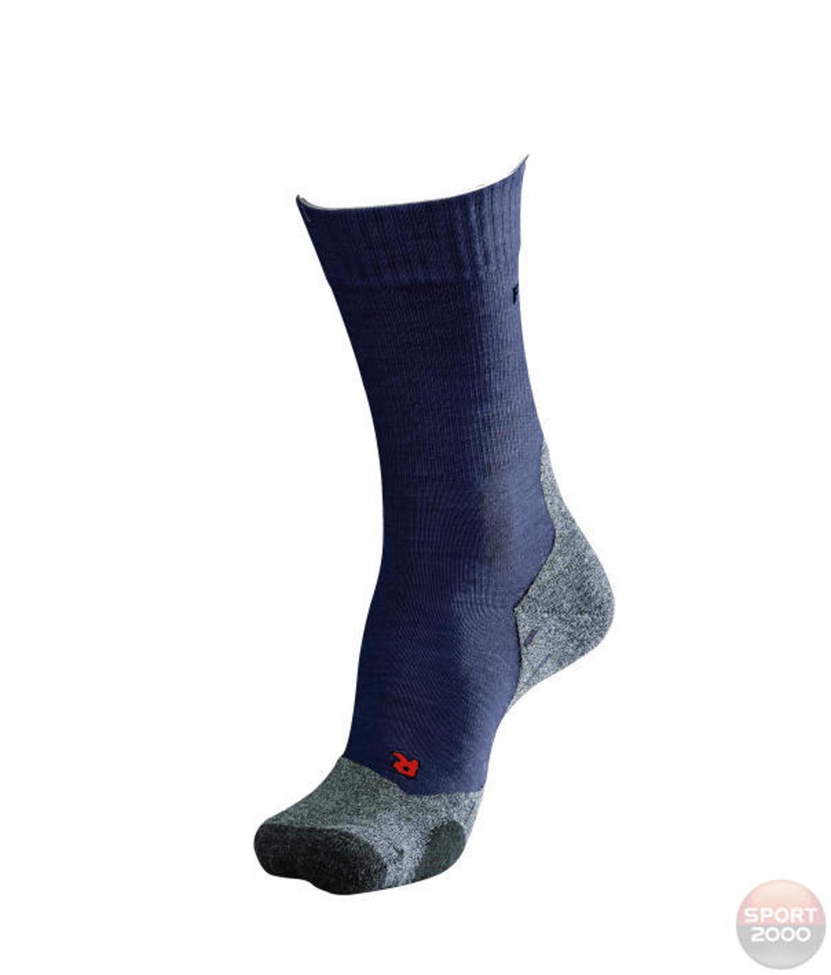 FALKE Trekking Socken TK2 - Herren