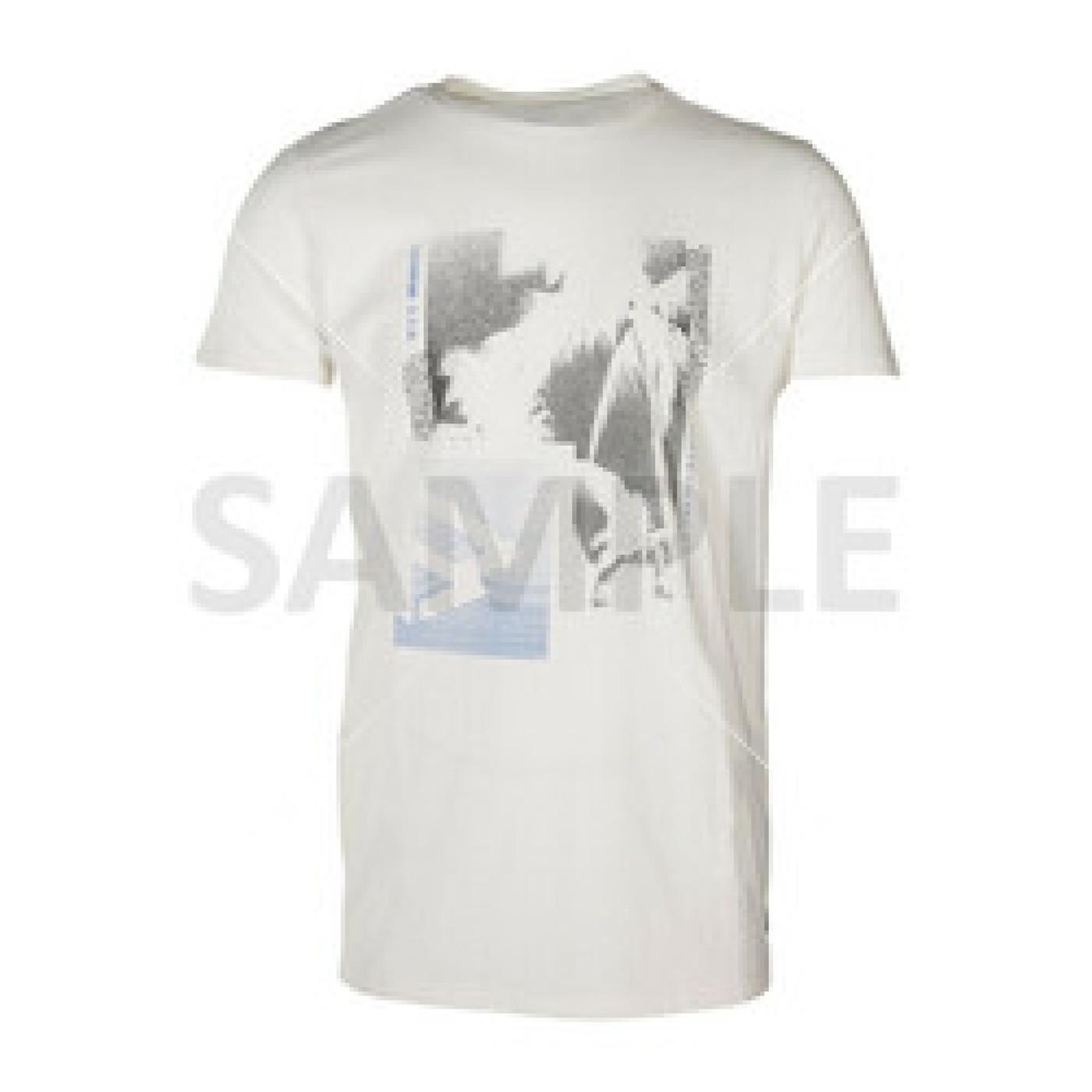 BRUNOTTI Tim Print Mens T-shirt - Herren