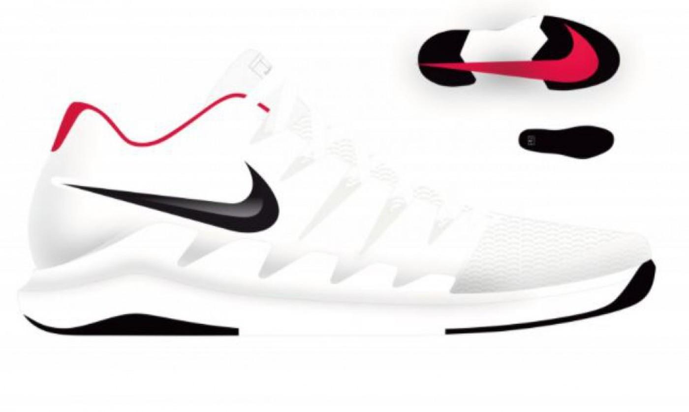 Nike Air Zoom Vapor 10 Carpet - Herren