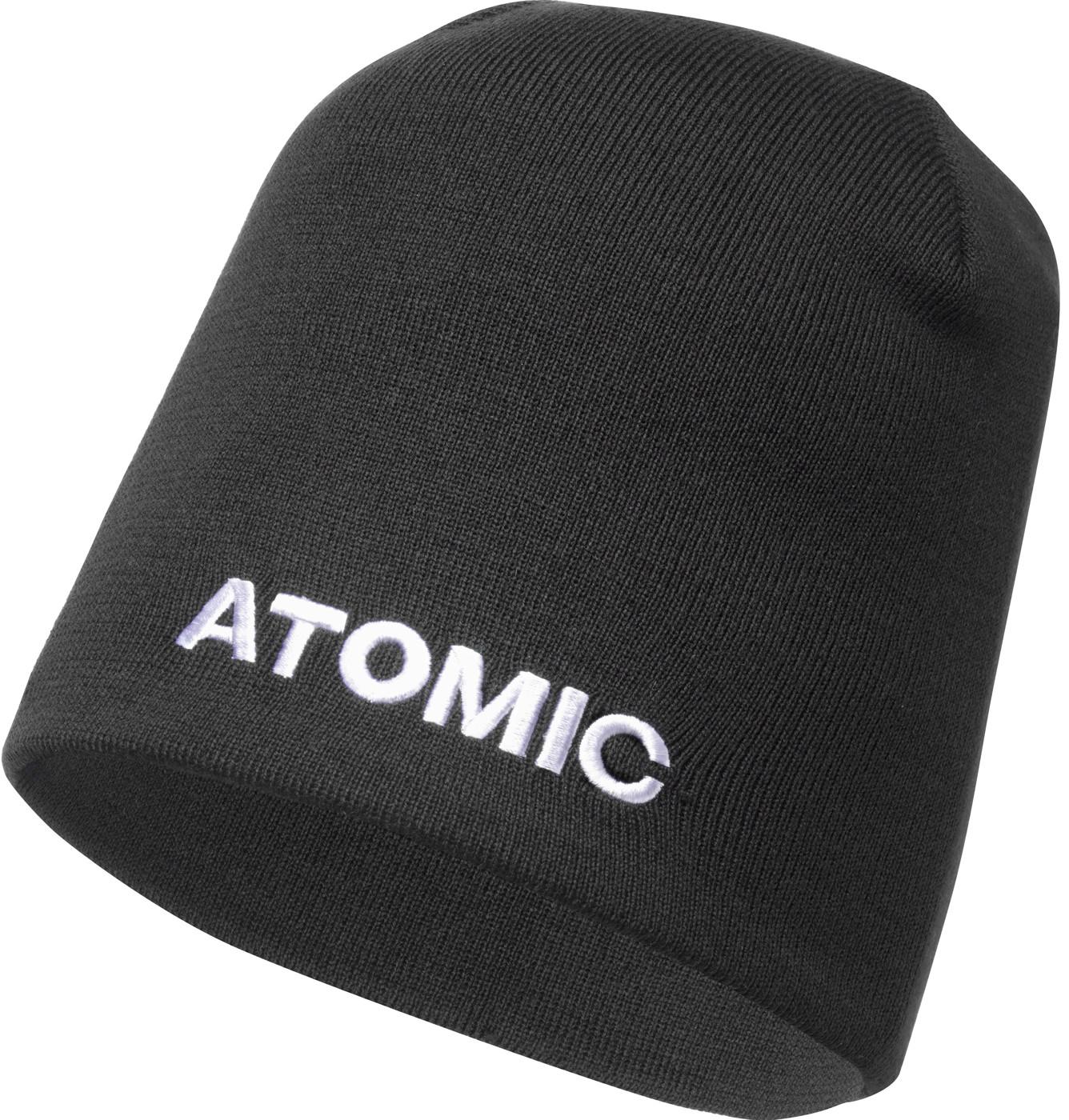ATOMIC ALPS BEANIE Black OSFA - Herren