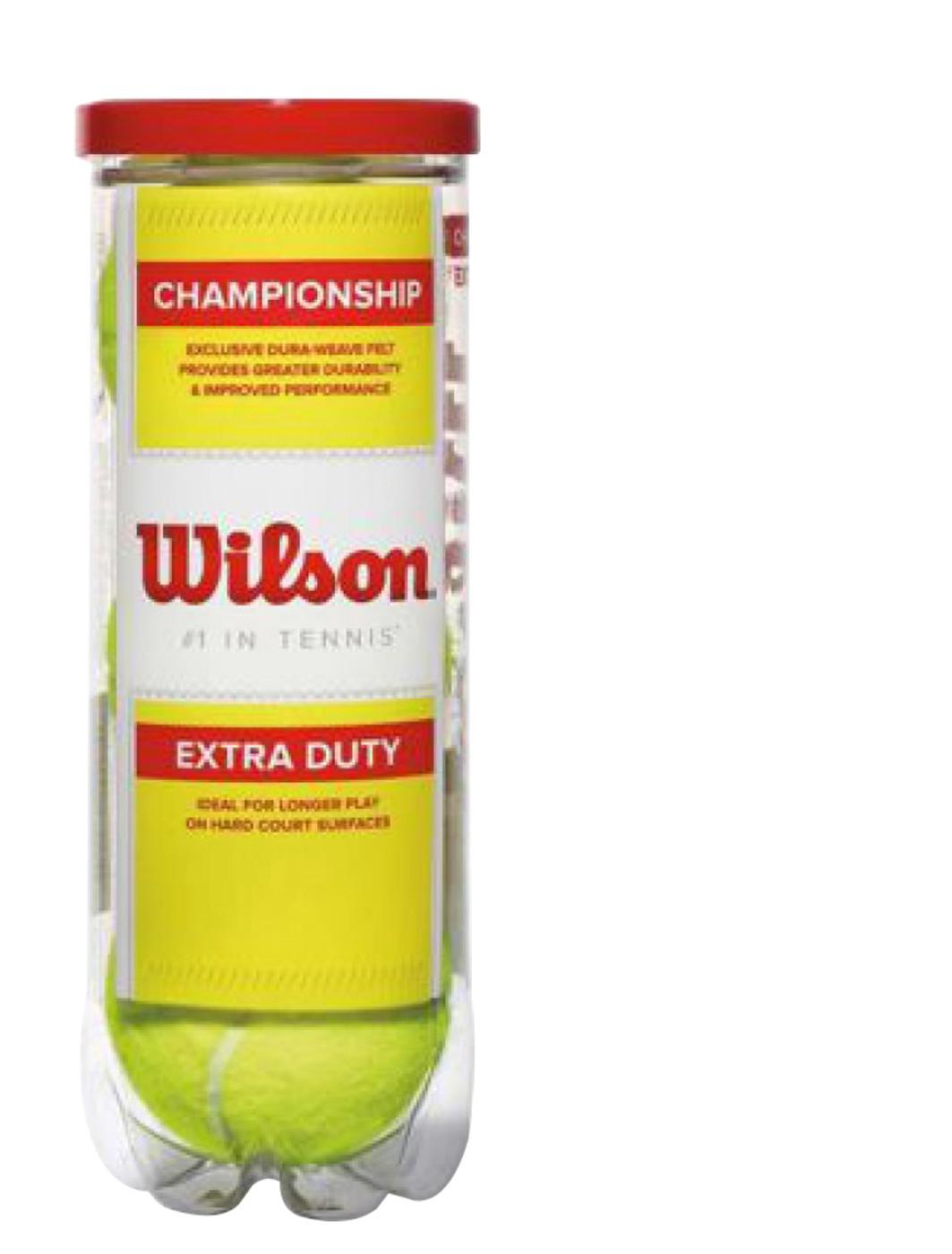 WILSON Champinship