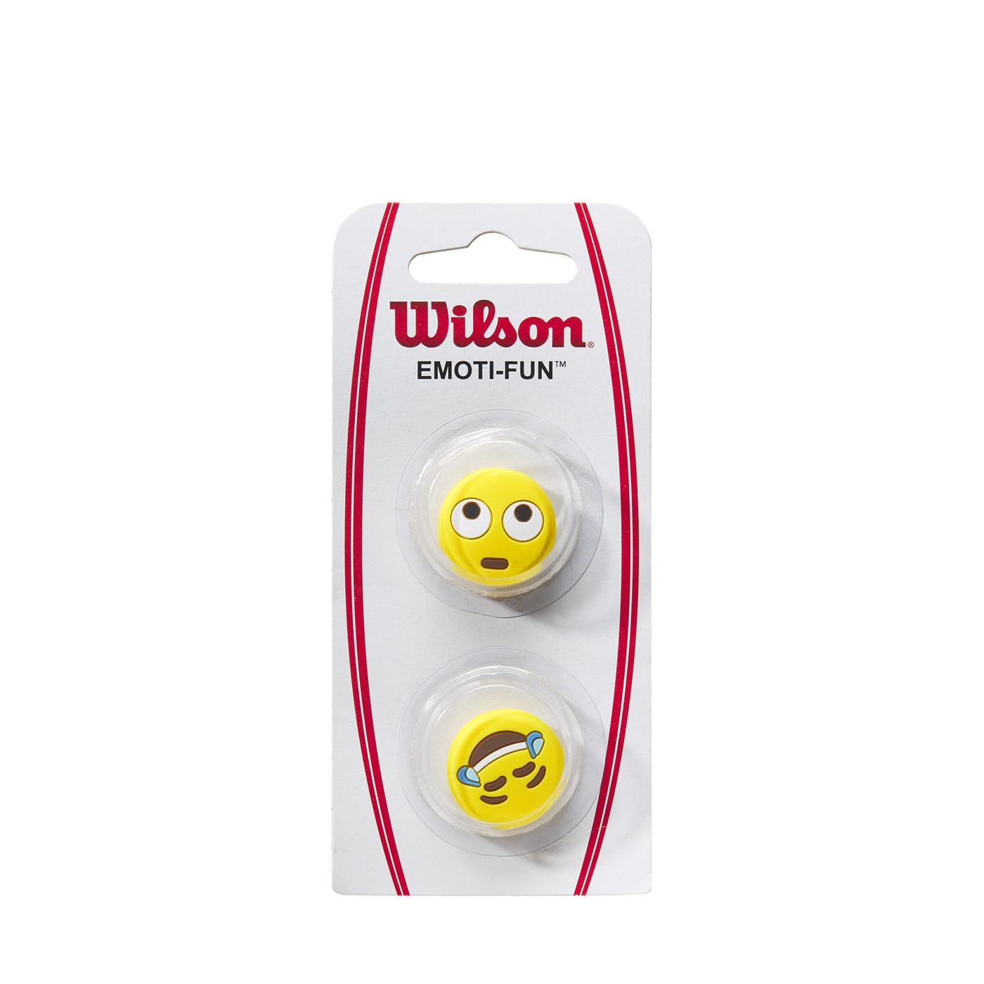 WILSON EYE ROLL/CRYING LAUGHING DAMPENER