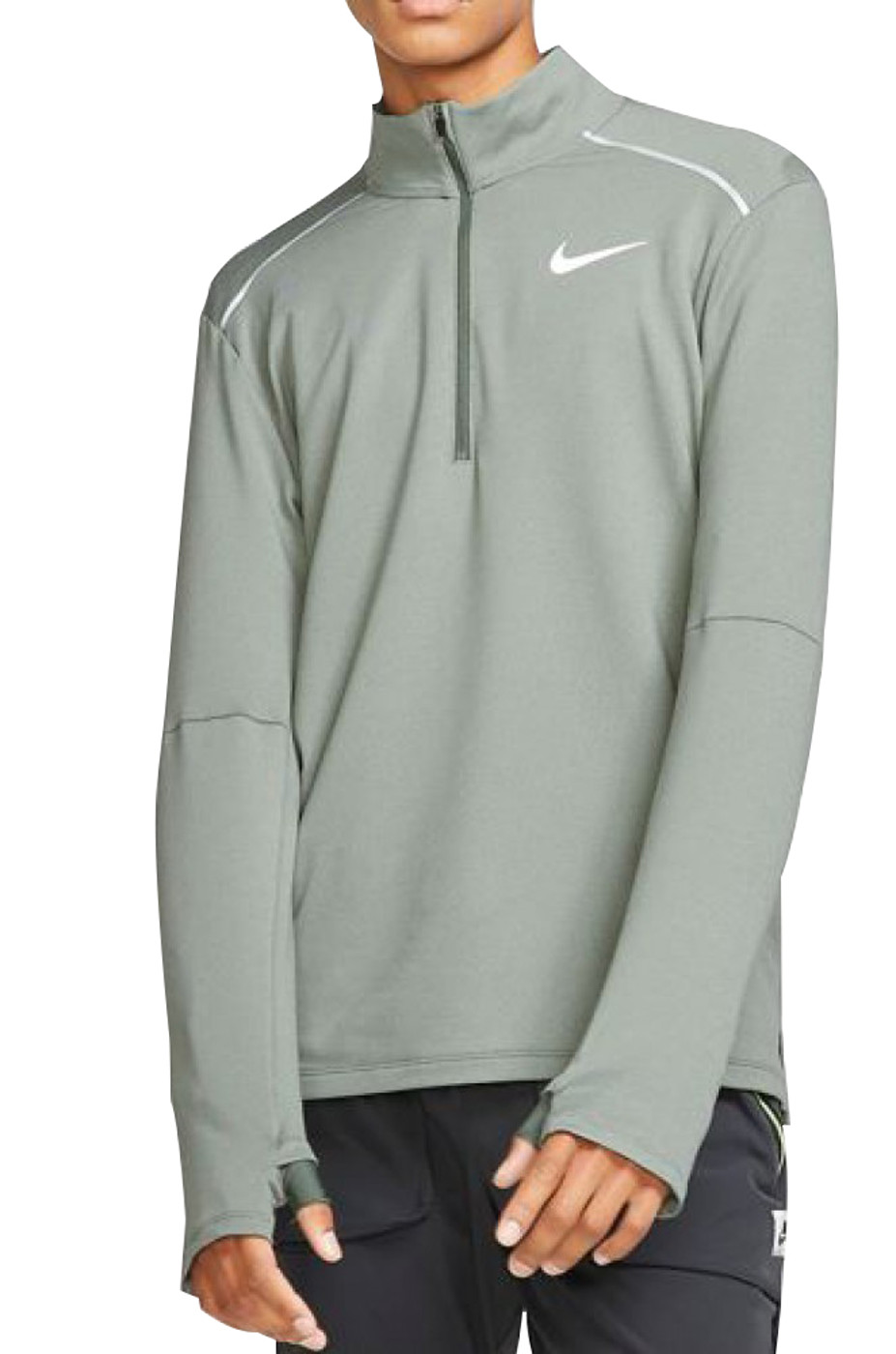Nike Element 3.0 1/2-Zip - Herren