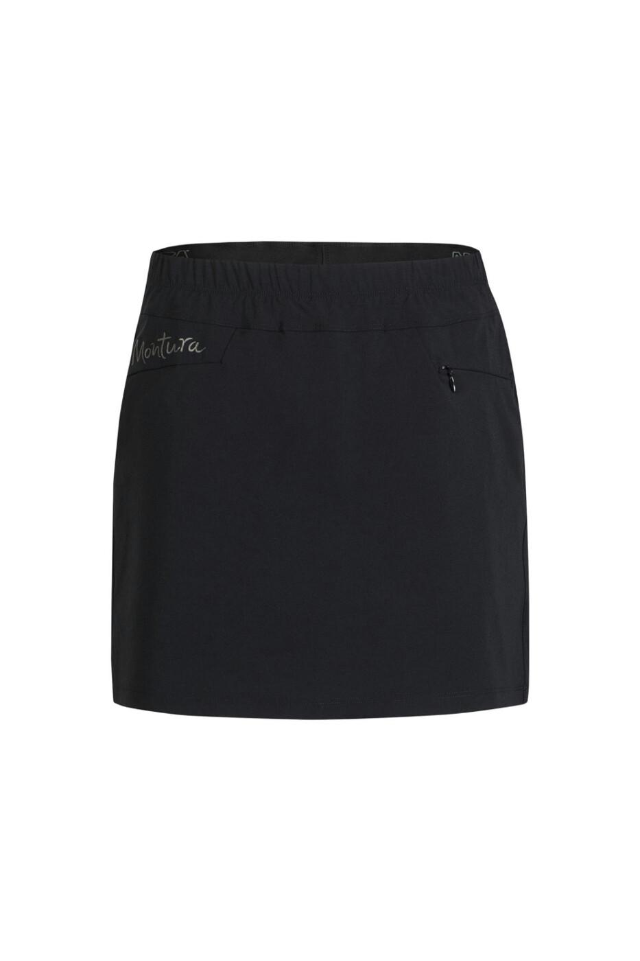MONTURA Stretch Sporty Skirt - Damen