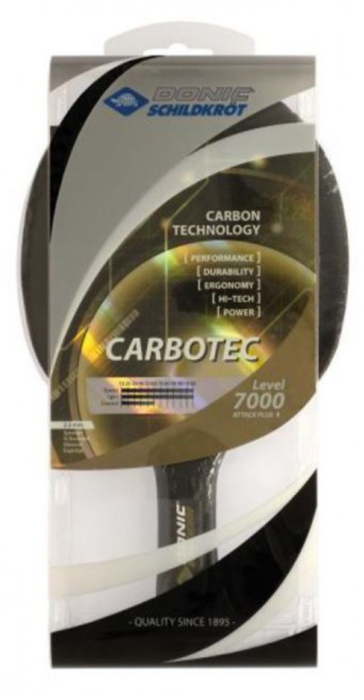 DONIC CarboTec 7000