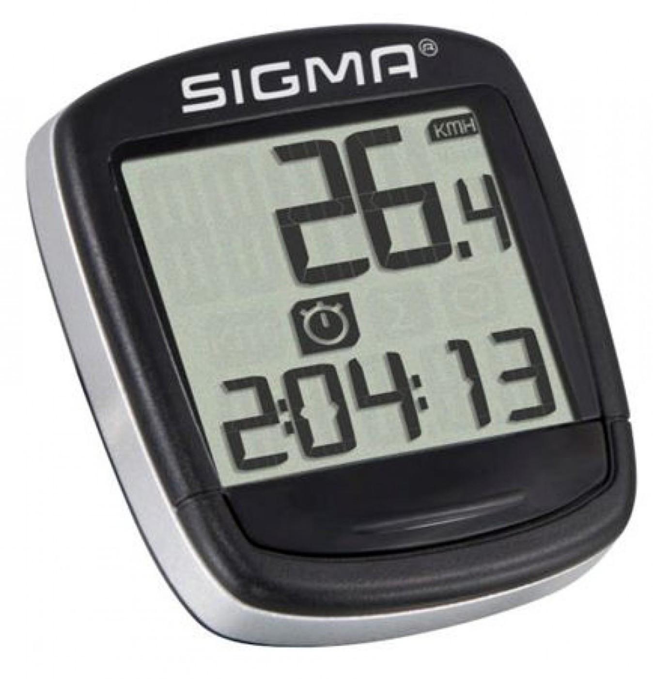 SIGMA BC500