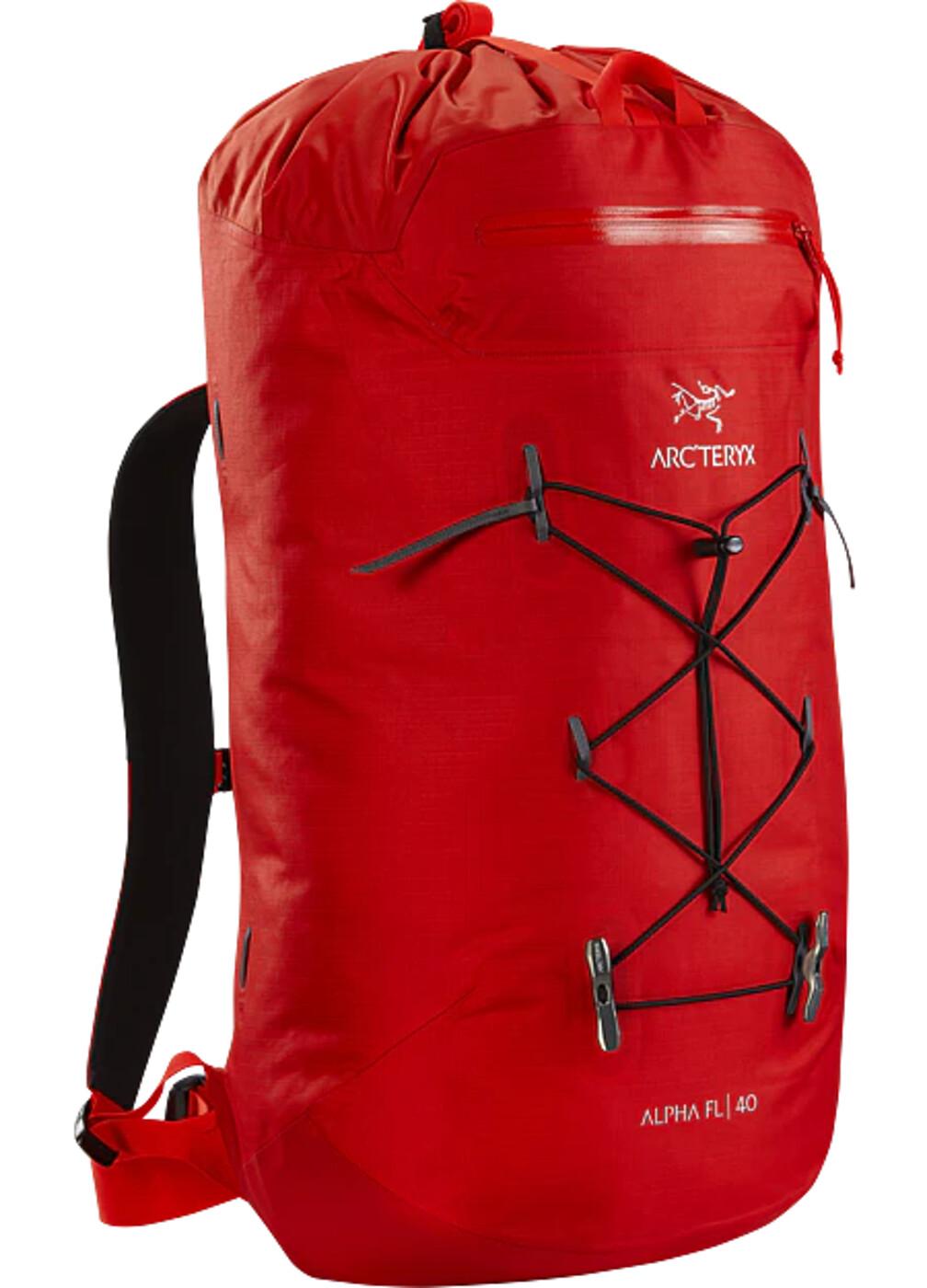 ARCTERYX Alpha FL 40 Backpack