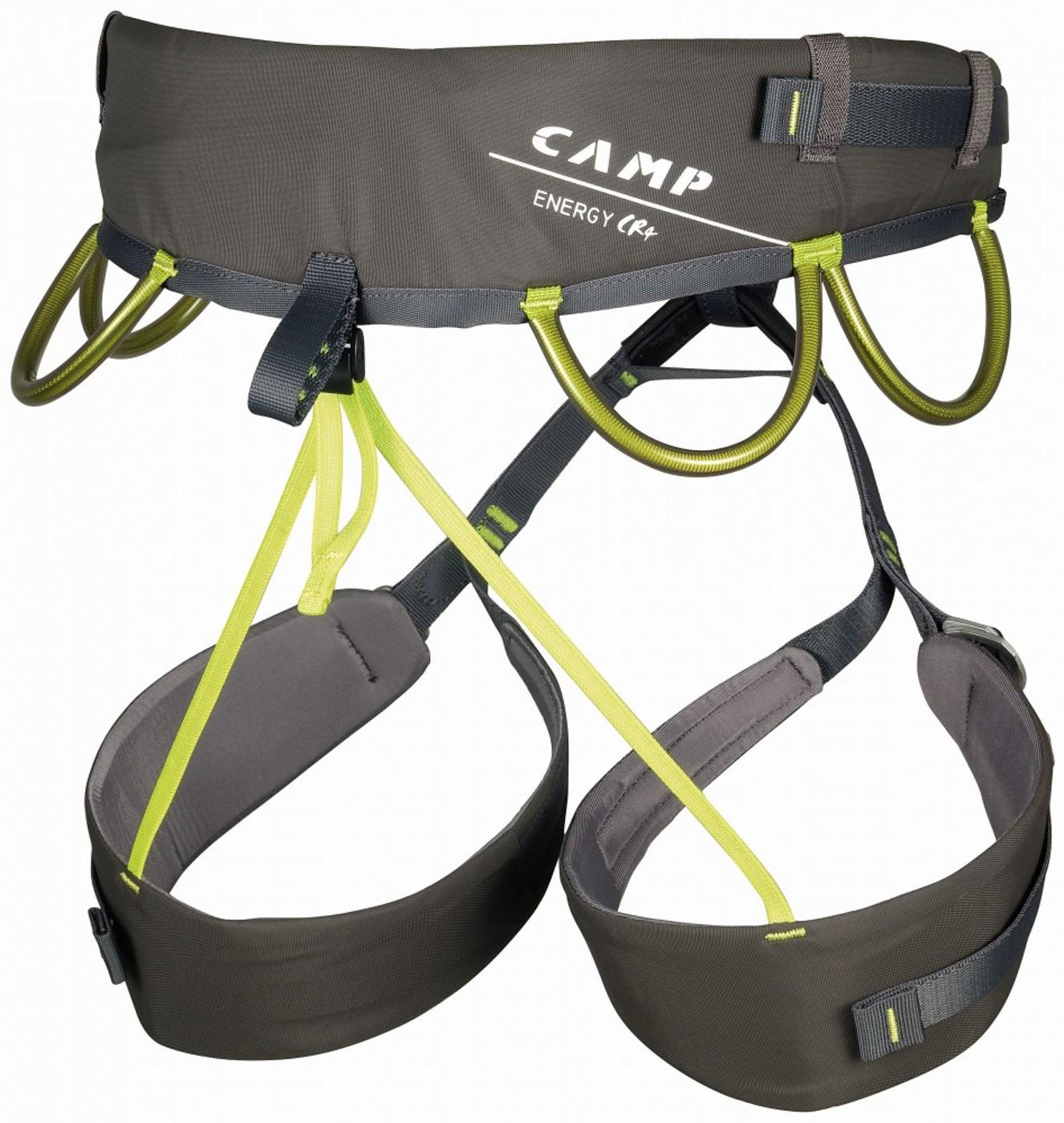 CAMP ENERGY CR 4