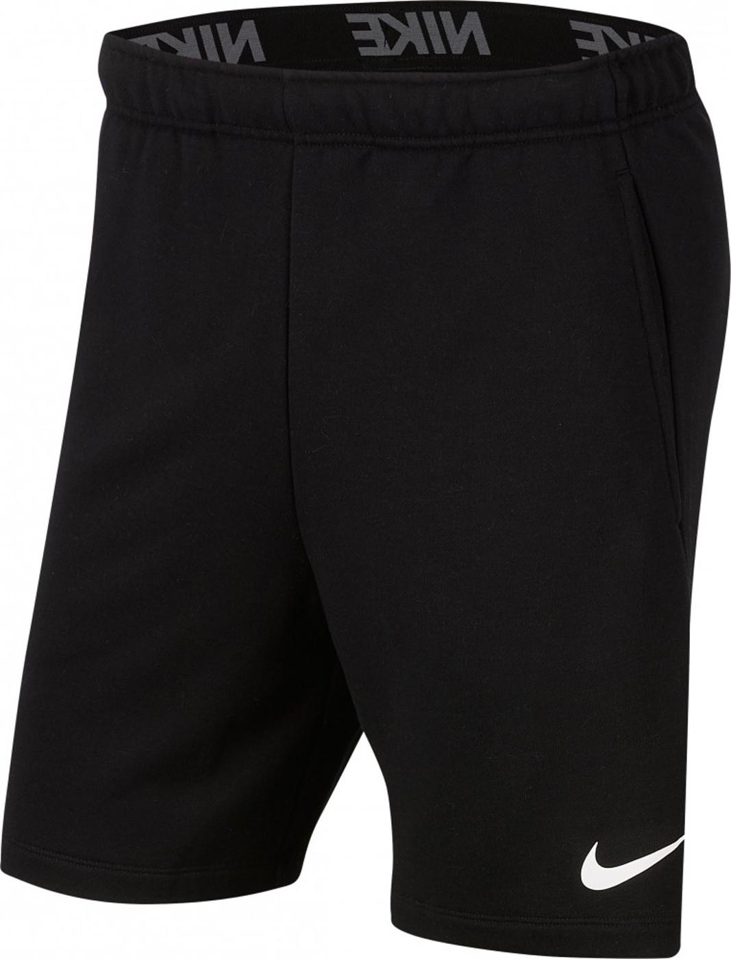 Nike Dri-FIT Fleece Trai - Herren