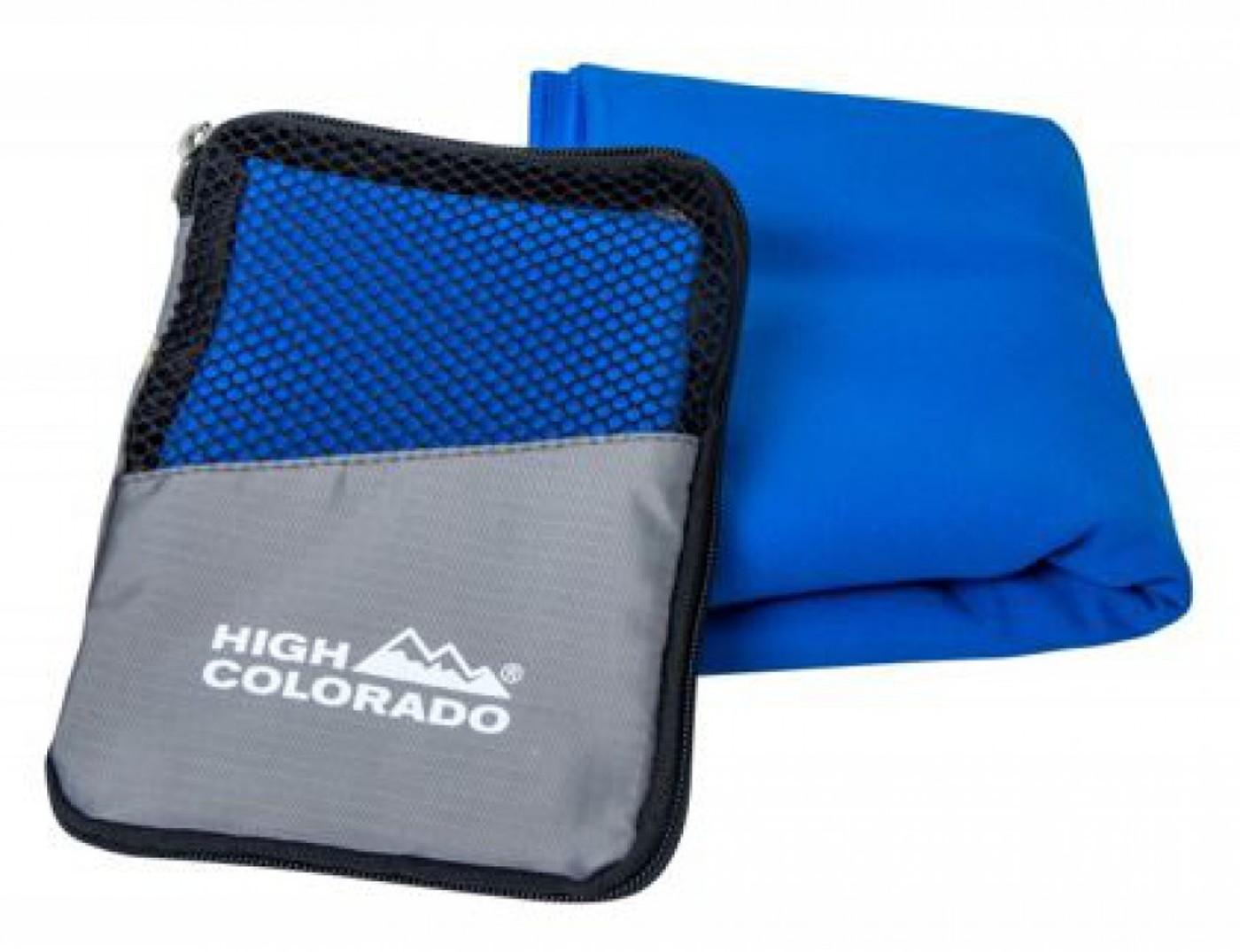 HIGH COLORADO TRAVEL TOWEL