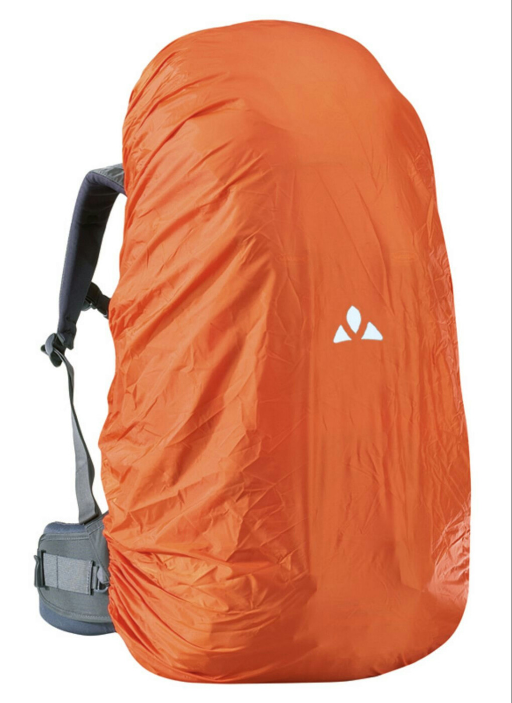 VAUDE RAINCOVER FOR BACKPACKS 30-55 L, OR
