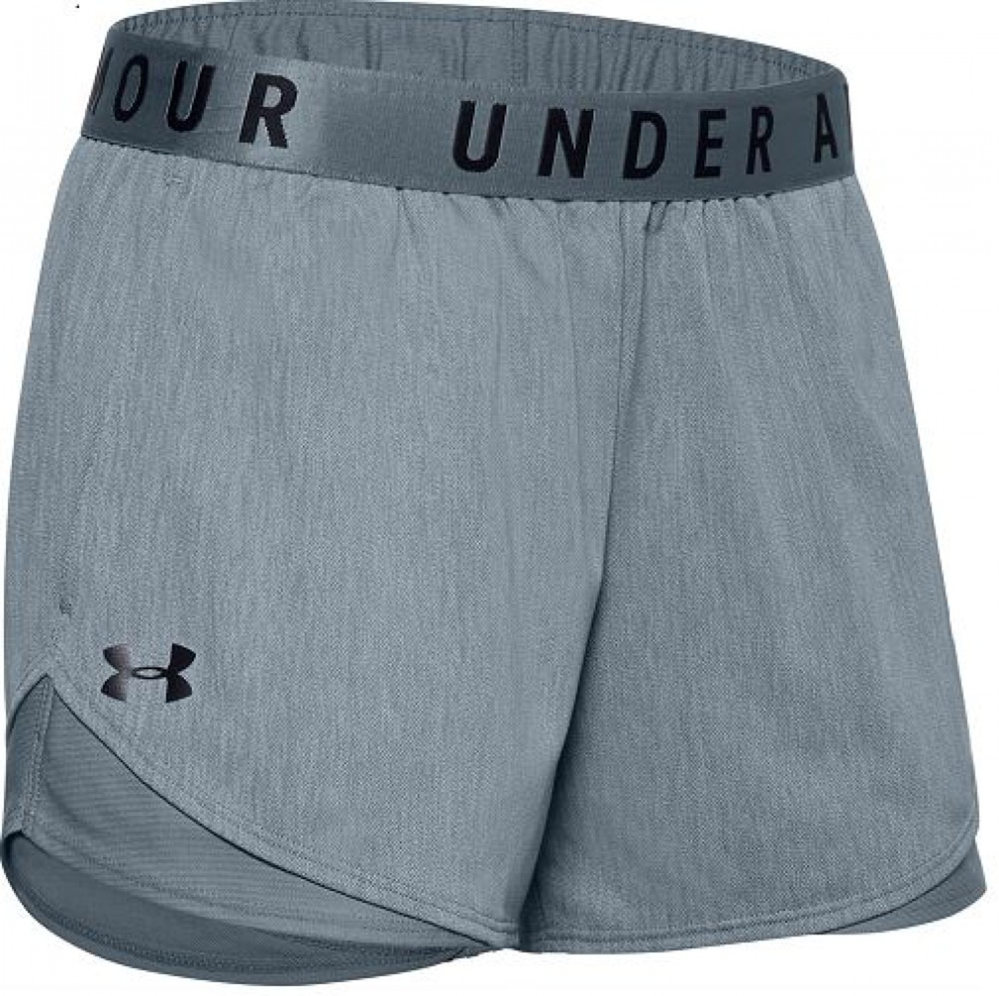 UNDER ARMOUR Play Up Twist Shorts 3.0 - Damen