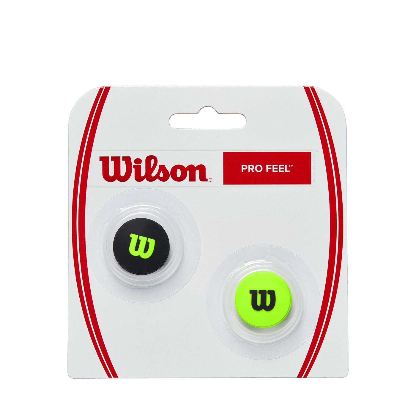 WILSON PRO FEEL BLADE DAMPENERS