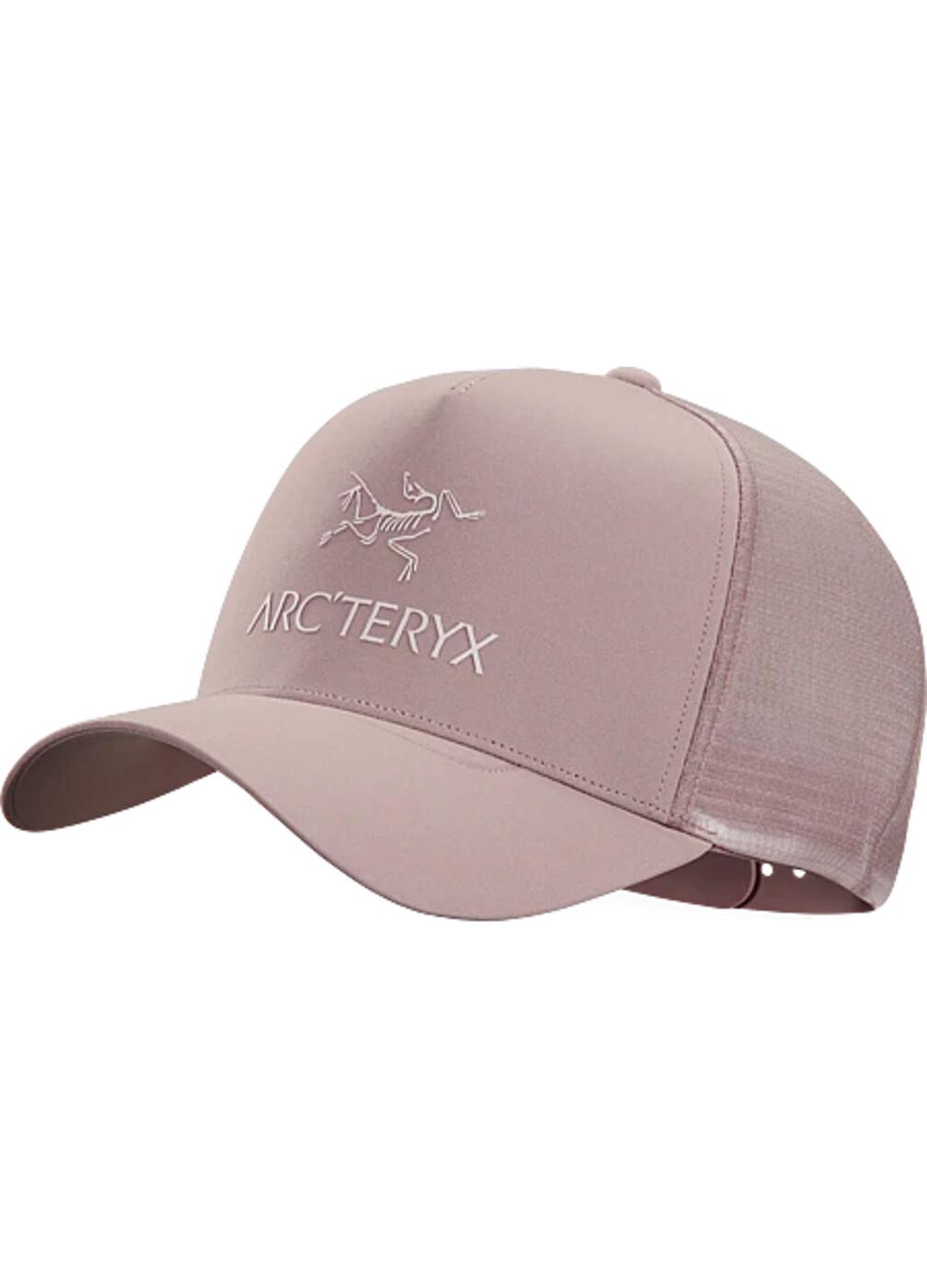 ARCTERYX Logo Trucker Hat - Herren