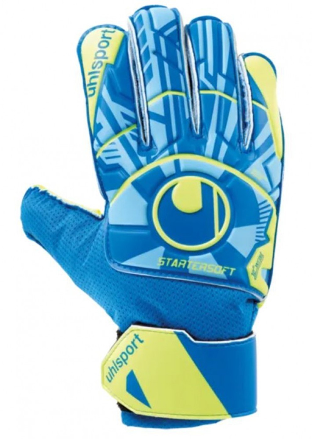 UHLSPORT RADAR CONTROL SOFT SF JUNIOR - Kinder