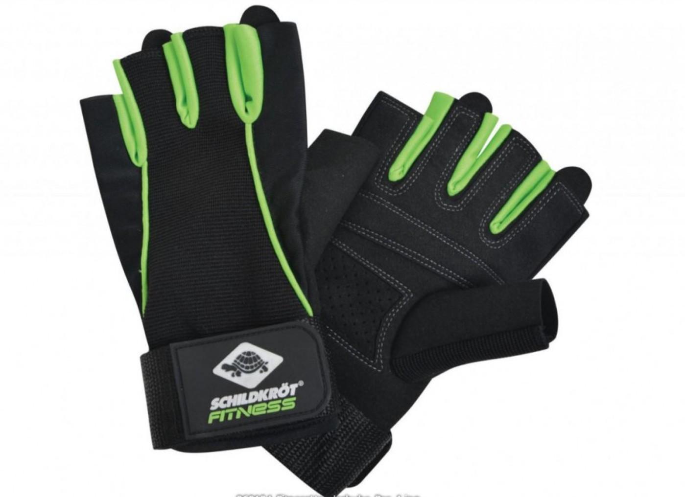 SCHILDKRÖT Fitness-Handschuhe Pro