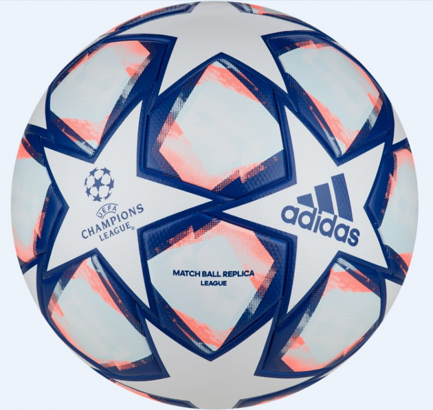 ADIDAS CHAMPIONS LEAGUE FIN 20 MINI