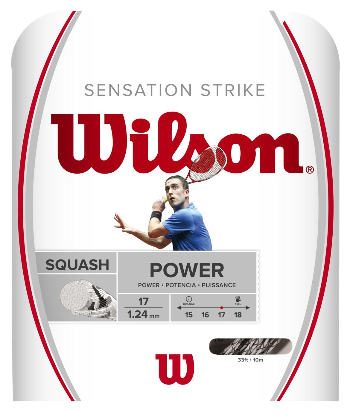 WILSON SENSATION STRIKE 17 WHGY