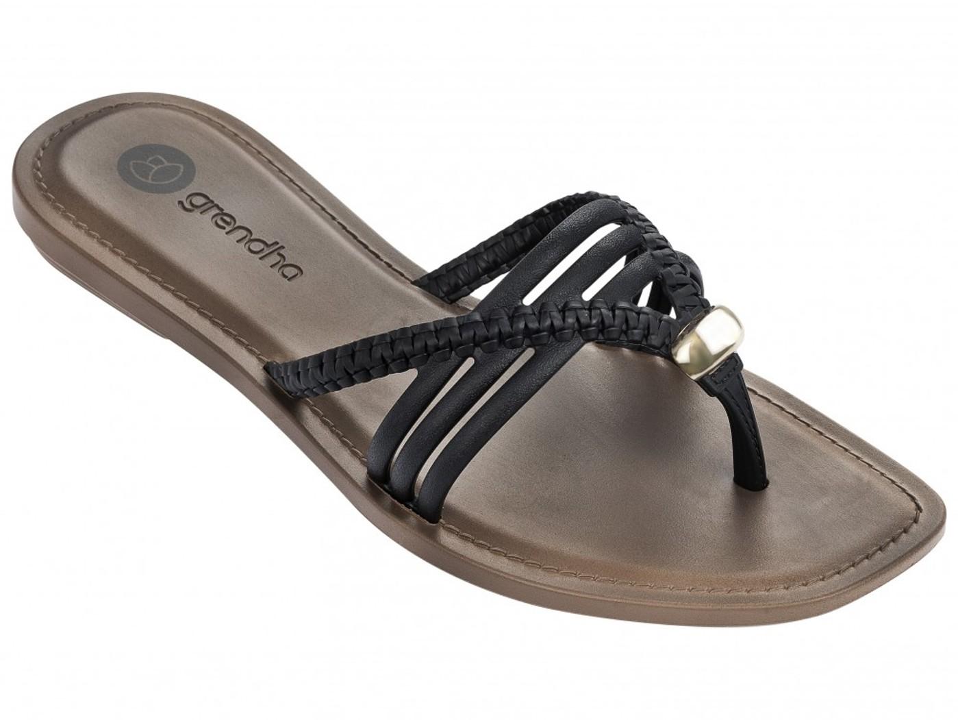 GRENDHA Flip Flops GYPSY THONG - Damen