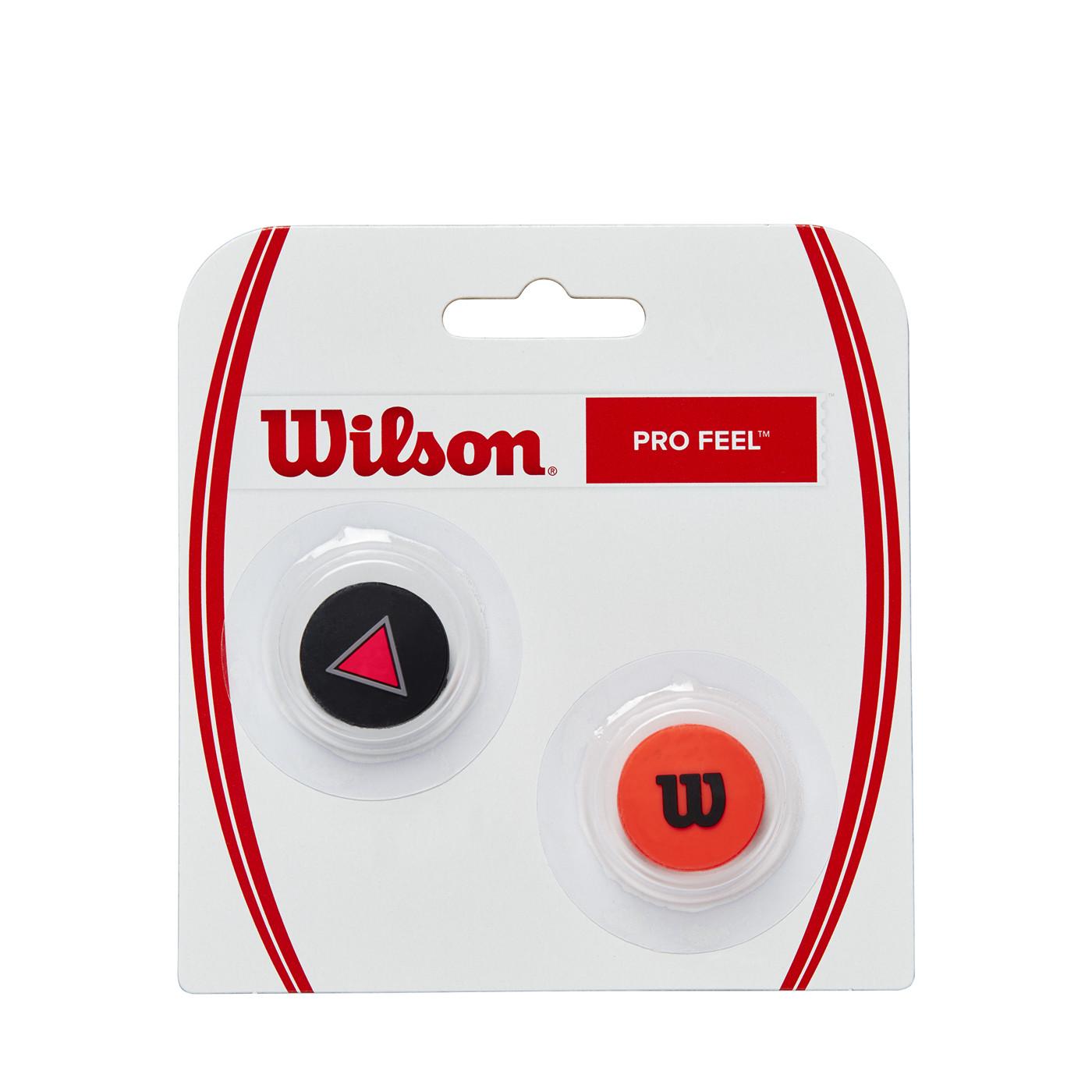 WILSON PRO FEEL CLASH DAMPENERS