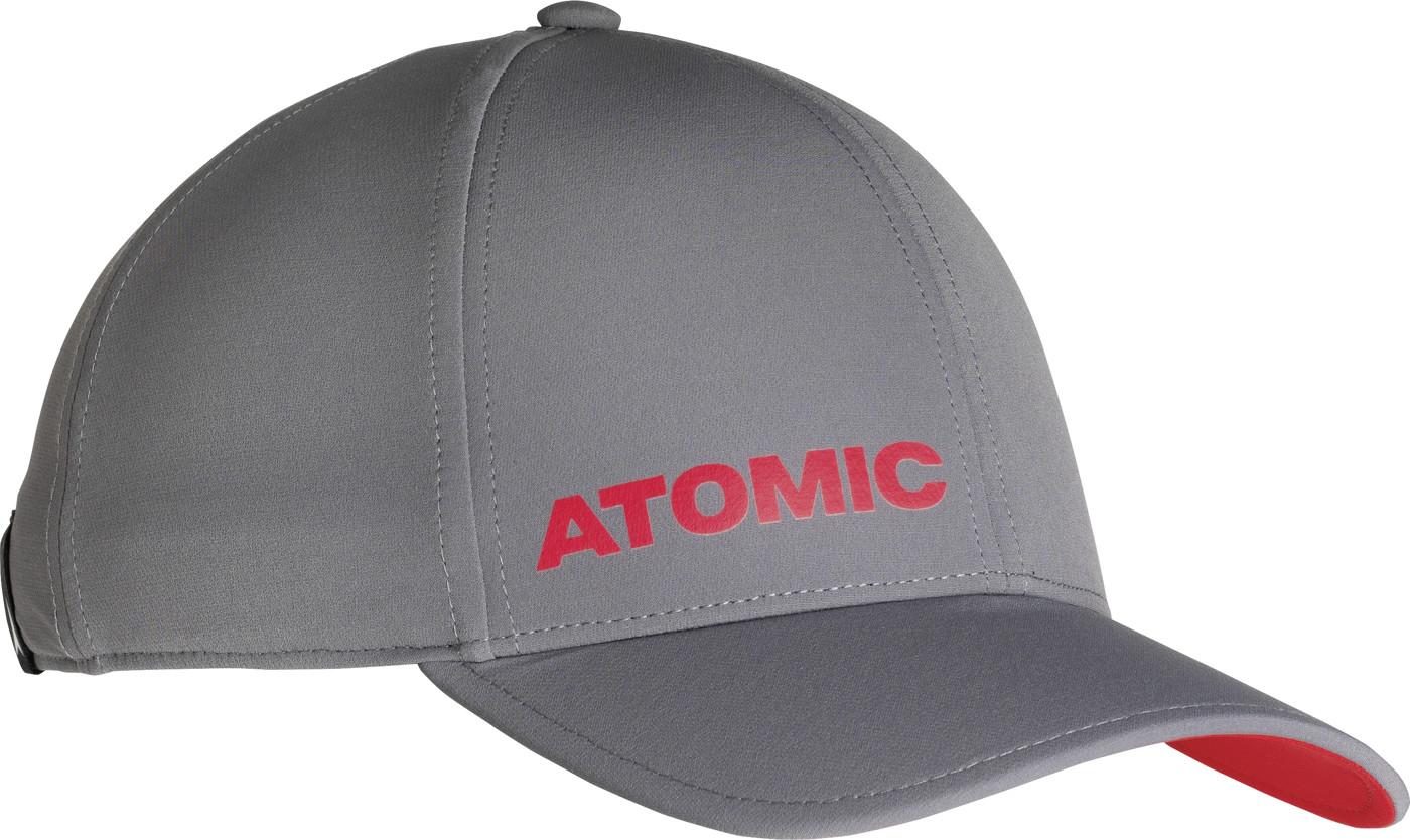 ATOMIC CAP ALPS CAP Quiet Shade/Bright Red OSFA - Herren