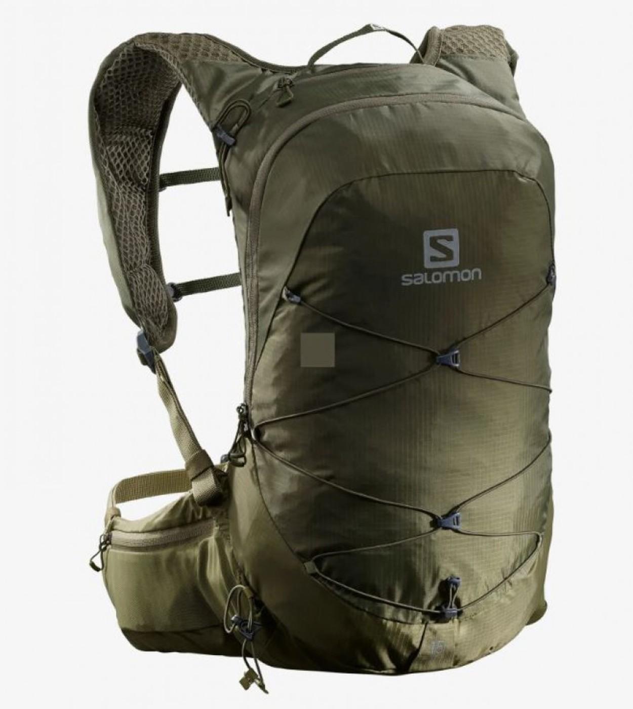 SALOMON XT 15 Unisex - Hiking-Tasche