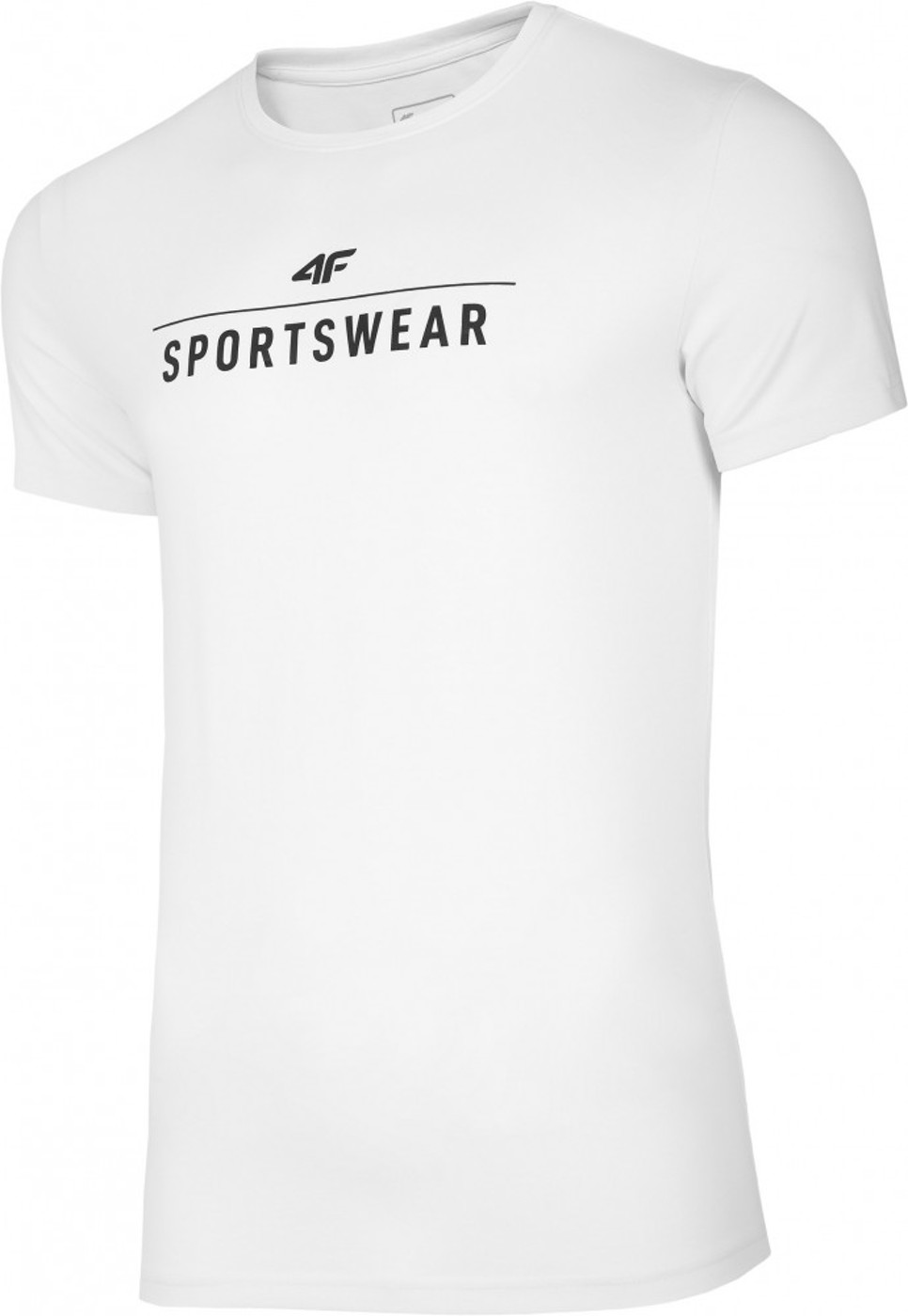 4F TSM005 T-Shirt - Herren