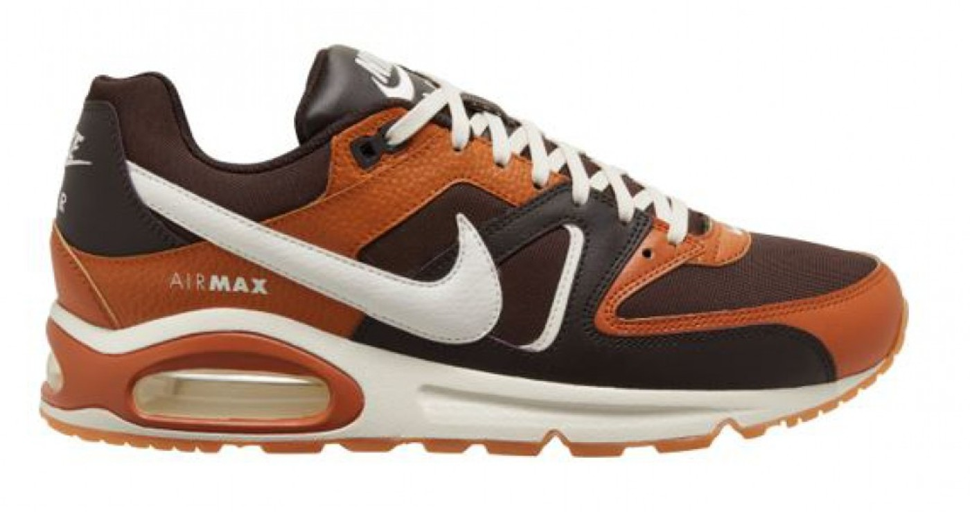 Nike Air Max Command Leather M - Herren