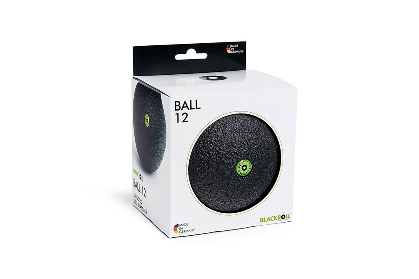 Blackroll Ball 12 Faszienball
