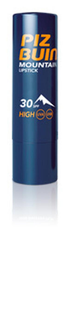 PIZBUIN Mountain Lippenpflege LSF 30