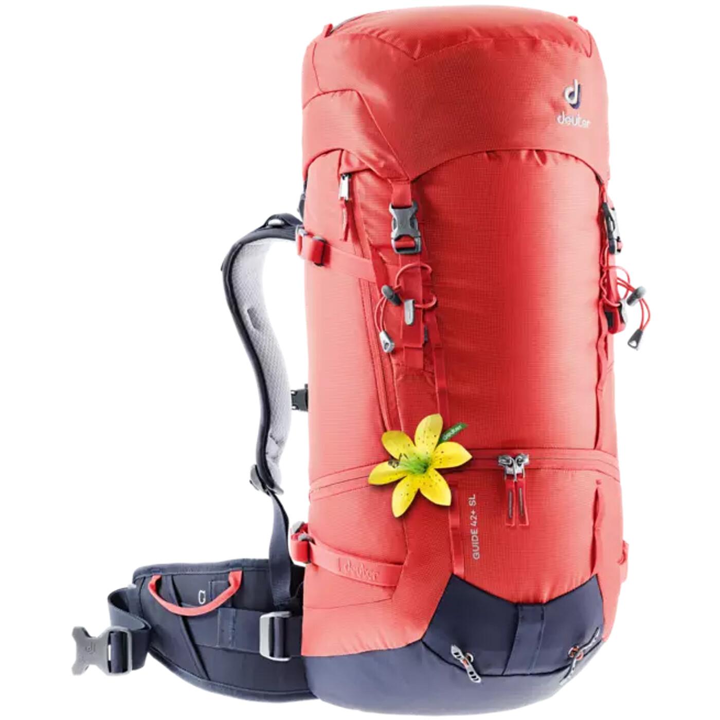 DEUTER Alpin-Rucksack Guide 42+ SL